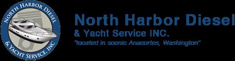 northharbordiesel.com logo